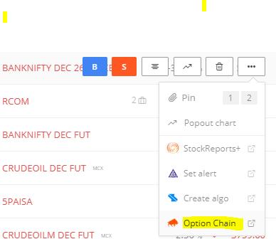 Tradingview in Kite  Coming Soon - Zerodha platforms