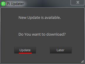 zerodha pi exe download