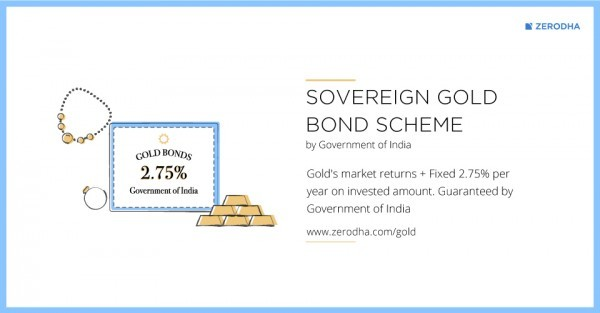 bonds in india