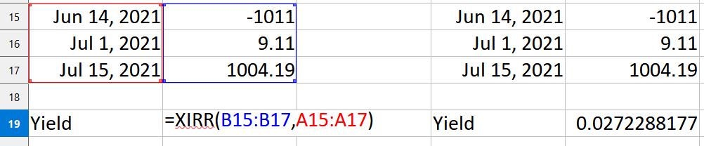 YTM_Calculation